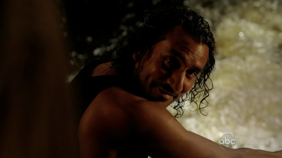 sayid darkside